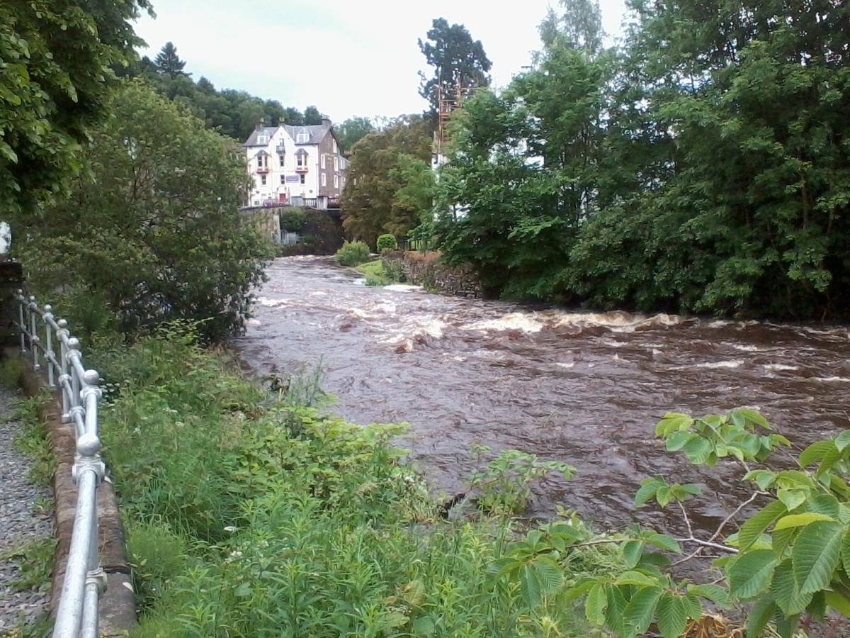 River Allan