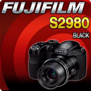 Fujifilm finepix s2980 14mp negro + funda |pccomponentes.